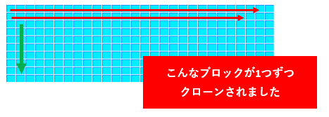 スクラッチで作る「ブロック崩し」Vol.01
