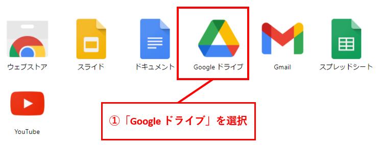 Googleドライブ活用術